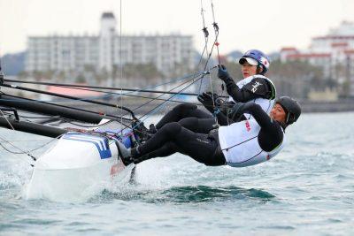 東京オリンピックを目指す麻布2002卒 川田貴章さん!