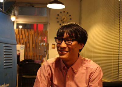 2016年麻布卒で東大現役生、ロボコンで活躍中